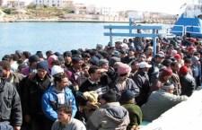 Via libera europeo alle operazioni militari per il contrasto del traffico migranti