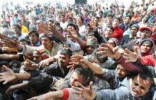 Ore cruciali per i migranti sballottati tra Ue ed Onu in attesa delle decisioni sulle quote di distribuzione in Europa