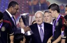 Anche Coca Cola e Uefa contro Blatter e la Fifa