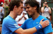 Clamorosa vittoria di Murray su Nadal proprio a Madrid