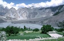 Cade elicottero nel nord Pakistan con ambasciatori a bordo