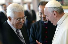 Dispiacere del Vaticano  a Israele. Firmato il Concordato con lo Stato Palestinese