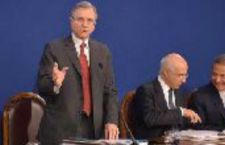 Le banali considerazioni del Governatore della Banca d'Italia. Critica de Il Domani d'Italia