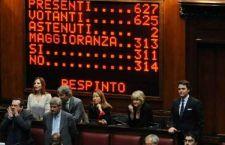 Dopo la fiducia, l'Italicum al voto finale. Opposizioni risalgono l'Aventino. Verso un referendum?