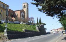Roma Nord: la Diocesi che ha detto di no all'antenna sul campanile