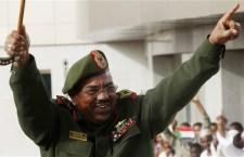 Il Presidente del Sudan arrestato in Sudafrica su richiesta della Corte penale internazionale