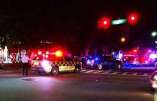 Usa: sparatoria in una chiesa di Charleston. Numerosi sarebbero i morti. Tra i presenti un senatore democratico