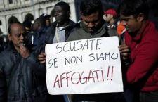 Rinviato ancora il capitolo migranti. Se ne riparla a Luglio. Italia resta isolata