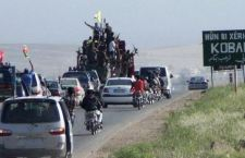 Siria: sale a 140 morti la strage dell'Isis a Kobane. Decine le donne ed i bambini
