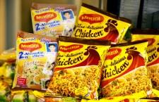 """La Nestlè ritira dal mercato indiano i suoi famosi """"noodles"""" istantanei"""
