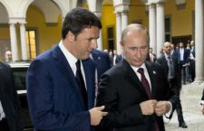 Brutte notizie per la nostra agricoltura: Putin estende il blocco dei prodotti agricoli ed alimentari Occidentali