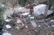 Scoperta a Caserta la più grande discarica abusiva d'Europa