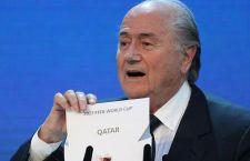 """FIFA: gli Usa chiedono estradizione alla Svizzera dei sette arrestati per la """"calciopoli"""" mondiale"""