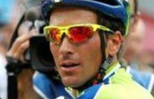 Ivan Basso dice addio al Tour per un tumore ad un testicolo
