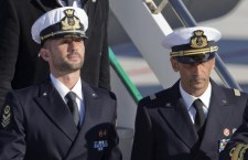 Marò: l' India rinvia al 4 Agosto l'udienza della Corte suprema su Girone e Latorre