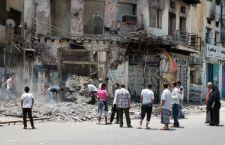Yemen: strage di civili ad Aden per i bombardamenti della città in bilico tra sciiti e sunniti