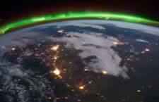 Avvistata per la prima volta un'aurora fuori del Sistema Solare