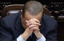 Pignoramento nella sede di Forza Italia per 8mila euro. Ma Berlusconi non è il più ricco d'Italia?