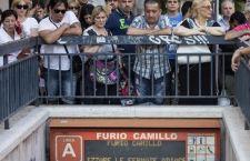 Lutto cittadino a Roma per bimbo caduto da ascensore metro. Bambina uccisa da motoscafo in Sardegna