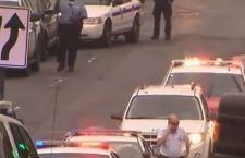 Caos a Washington su una presunta sparatoria presso la sede della Marina