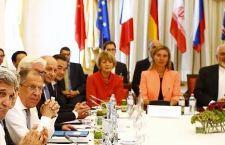 Raggiunto accordo definitivo sul nucleare iraniano. Attesa firma formale