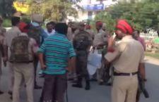 Attacco a polizia indiana nel Punjab. 4 i morti