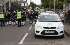 Polizia scozzese sotto accusa: tre giorni per intervenire dopo un fuori strada che ha causato un morto