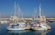 Sequestrato porto turistico di Roma. Quattro arresti