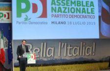Renzi promette rivoluzione tasse: via quella sulla prima casa. Irritati i vescovi per  le unioni civili. Pensi anche alle famiglie