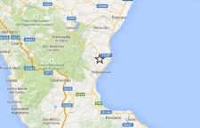 Terremoto sul Pollino in Calabria avvertito anche in Basilicata e Puglia