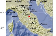 Continuano le scosse a Perugia e nell'Umbria. Fino a 3.7 di magnitudo