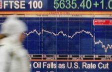 Borse in picchiata anche in Europa dopo il tracollo asiatico innescato da Shanghai