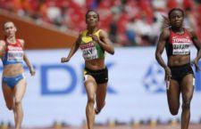 Pechino :due atleti del Kenya sospesi ai mondiali di atletica per uso di doping