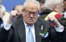 Marine Le Pen butta fuori definitivamente il padre dal Fronte Nazionale