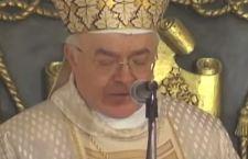 Muore agli arresti in Vaticano l'ex Nunzio Wesolowski accusato di pedofilia