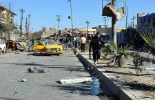 Iraq: due generali di rango eliminati con un'autobomba mentre provavano a togliere Ramadi all'Isis