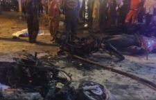 Thailandia: sospettati islamisti cinesi per l'attentato al tempio nel centro di Bangkok