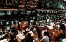 Continua il crollo delle borse anche se in maniera più contenuta: Shanghai -4,3, Tokyo -2,6
