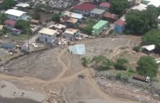 Caraibi: 27 morti provocati a Dominica dall'uragano Erika