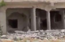 Siria: strage in un mercato. 82 morti per attacco aereo di Damasco