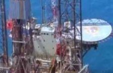 Egitto: eccezionale scoperta petrolifera dell'Eni. Il più grande giacimento del Mediterraneo