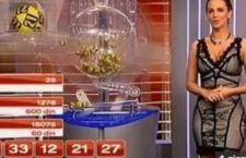 Sospetta truffa della Lotteria serba scoperta per un errore in Tv. Avviata indagine