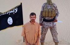 Isis annuncia decapitazione ostaggio croato catturato al Cairo. Pubblicate foto che sono all'esame degli inquirenti