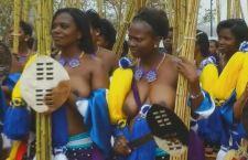 """Swaziland: 38 ragazze muoiono in un incidente mentre si recano alla """"danza delle vergini"""""""