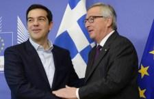 Raggiunto accordo tra Grecia e creditori. Evitata bancarotta e uscita dall'euro