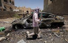 Yemen: bombardamento della coalizione saudita provoca almeno 65 morti