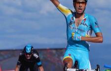 Grandissimo Fabio Aru che mette tutti in riga al Giro di Spagna nella tappa più dura