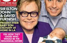 """Elton John chiede un incontro a Putin per parlare della sua """"ridicola"""" posizione sui gay"""