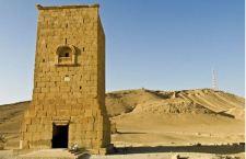 Palmyra: Isis distrugge anche famose torri funerarie della Valle delle tombe