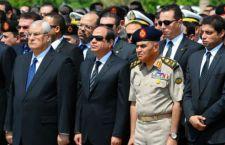 Crisi di governo al Cairo. Ne formerà uno nuovo il ministro del petrolio